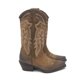 Metisse TEXANO CAMEL DX216B/TAUPE